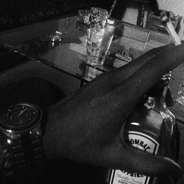 NightCap #HateBeingSober drops tomorrow Boy!