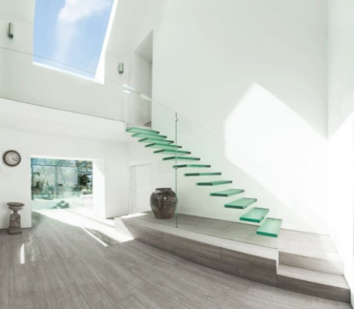 Residential Architecture: The Glass House by AR Design Studio..(via * Residential Architecture: The Glass House by AR Design Studio)