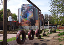 david-walker-paints-largest-mural-at-belgian