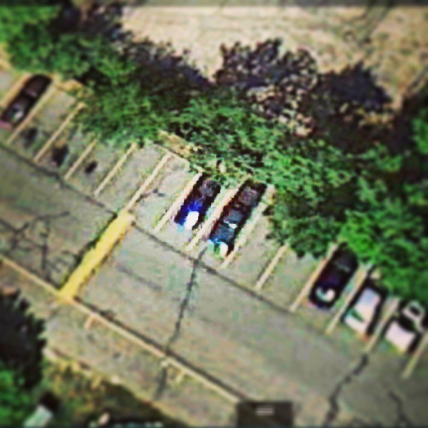 Old car is still on Google Earth R.I.P. (rest in pieces) #mycar