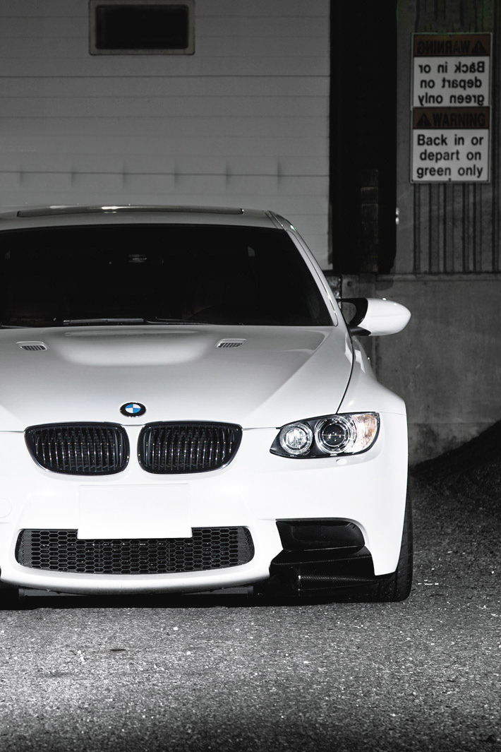 themanliness:  BMW M3 | Source | More