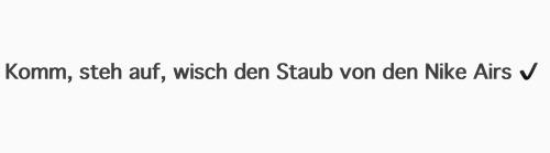 summer cem bangerz nike nike air deutschrap deutsch rap zitat deutschrap zitat