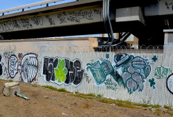 "Ghost Owl, BROKE, OLD CROW - Oakland, CA on Flickr.http://www.endlesscanvas.bigcartel.com/product/more-beer-less-work-1-comic This underground comic book has 40 pages of unadulterated, orgasmic, beer fun. Hand screen printed cover, limited edition run of 200 with a nice shiny silver cover and a blue poster center fold. Illustrated by an ex-drunk (that still drinks beer) whom some know as Broke One and others call, ""Oh, that guy."" Featuring special guest stars Dead Eyes, Gats, & Turnip. ""This comic is fucking ill and hilarious!"" exclaims LOGO of EK and 640."