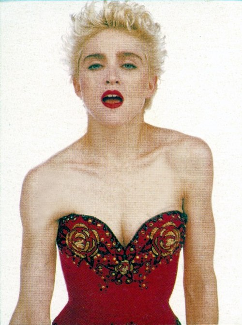 #Madonna On Being a Star - Rolling Stone Outtake 1987