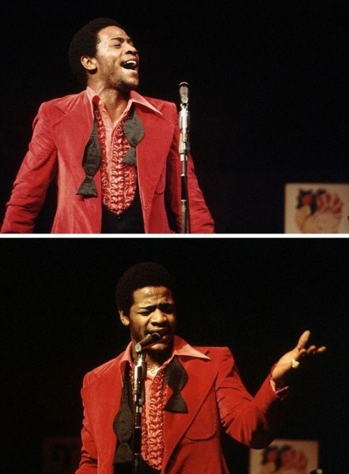 "therunwaylife:  ""Love & Happiness"" - Al Green"