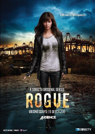 "I'm watching Rogue    ""I don't really like her, but I'll give it a shot…""                      Check-in to               Rogue on GetGlue.com"