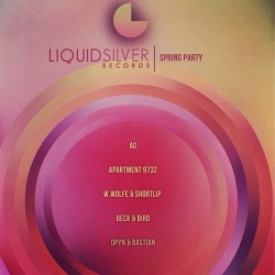 #liquidsilverrecords FREE PARTY at the bulls head on Saturday in Mosely. Bringing together some of the city's best DJ's from the best nights #lelieu #shadowcity #leftfoot and #shelter. Celebrating the next release with #lorenzsystem