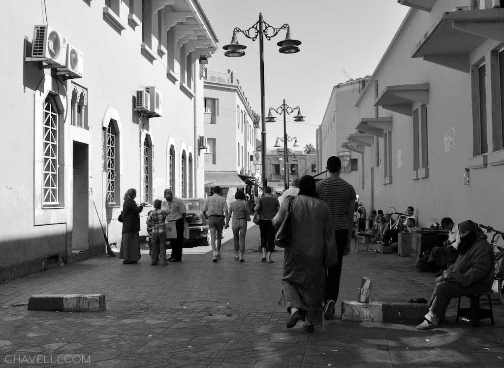 Walking through the streets of Marrakech http://chavelli.com/blog/photography/black-and-white-shots-from-the-medina