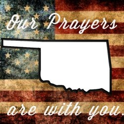 mandas-jewelry:  Thoughts and prayers to guide them through this devastation. #Oklahoma