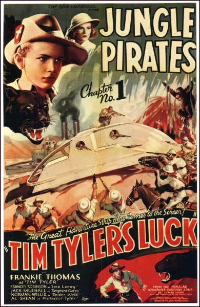 continuednextweek:  Tim Tyler's Luck (via The Golden Age)