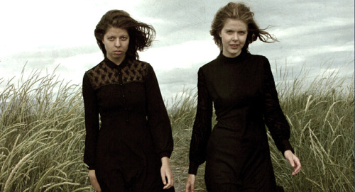 When they were 14, Jófríður and Ásthildur started a band for no other reason than it seemed like fun. However, the twin sisters never anticipated Pascal Pinon would be anything more than an enjoyable after-school activity. (via Who Are…Pascal Pinon | eMusic News & Features)