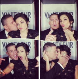 love kiss channing tatum Jenna Dewan