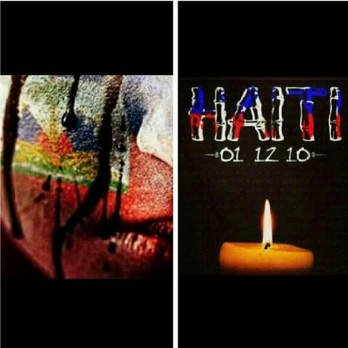 #haiti #earthquake #anniversary #AlwaysRemember