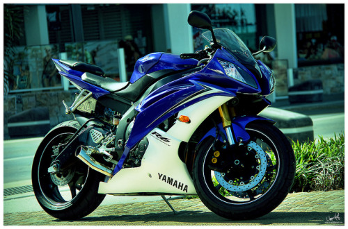 Yamaha by Umer Arif | Photography on Flickr.