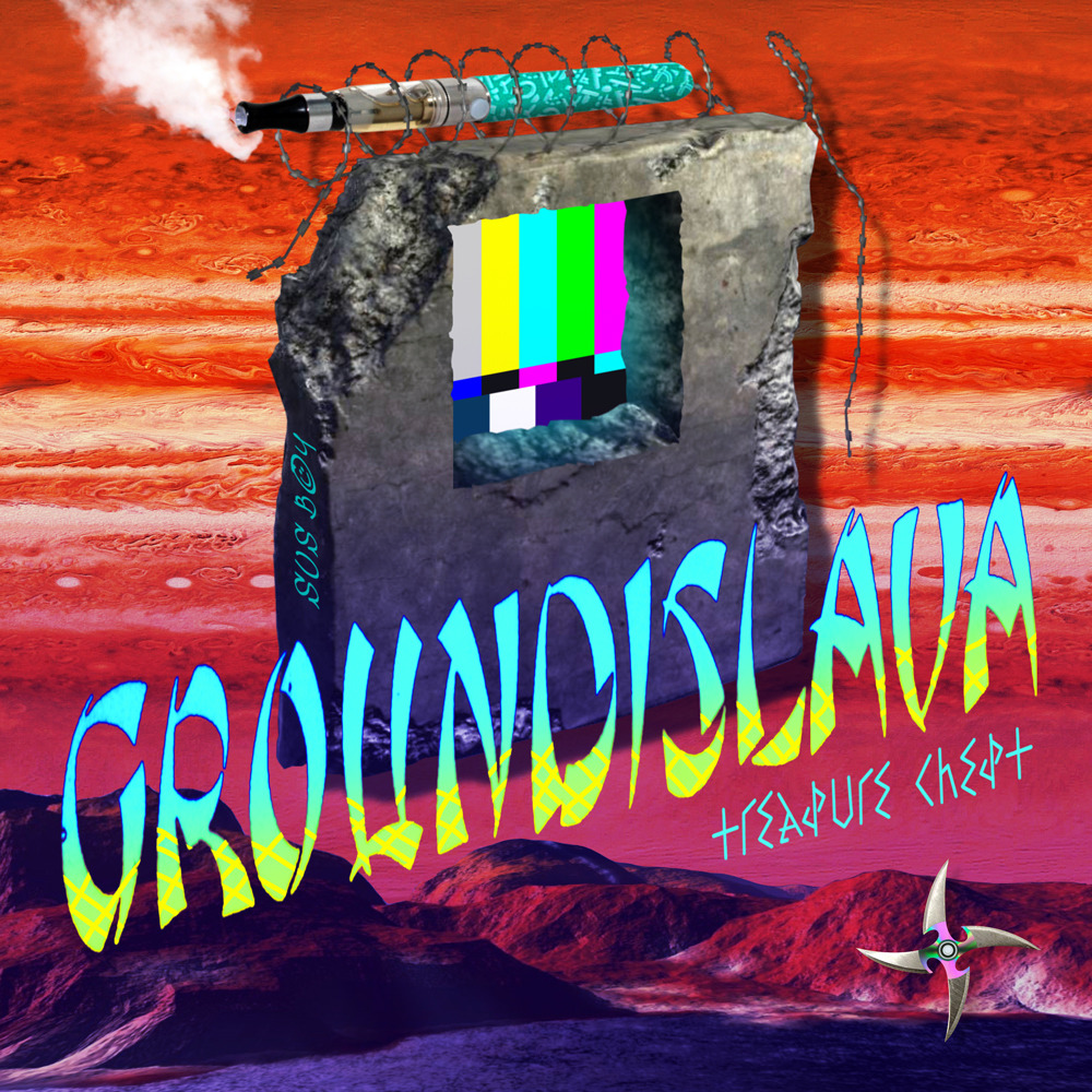 "૱৳﷼ WHAT A G1FT FROM Groundislava ﷼৳૱a dream composed by 11 edits by the producer all in free download here! :  <a href=""http://groundislava.bandcamp.com/album/groundislava-treasure-chest"" data-mce-href=""http://groundislava.bandcamp.com/album/groundislava-treasure-chest"">Groundislava Treasure Chest by Groundislava</a> ♔♔ ₮R€4$UR€ CH€$₮ ♔♔"