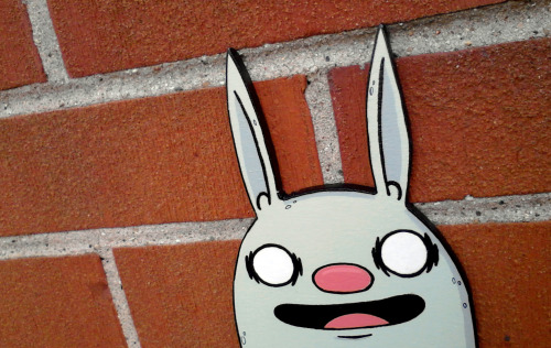 Zombie Rabbit Rising