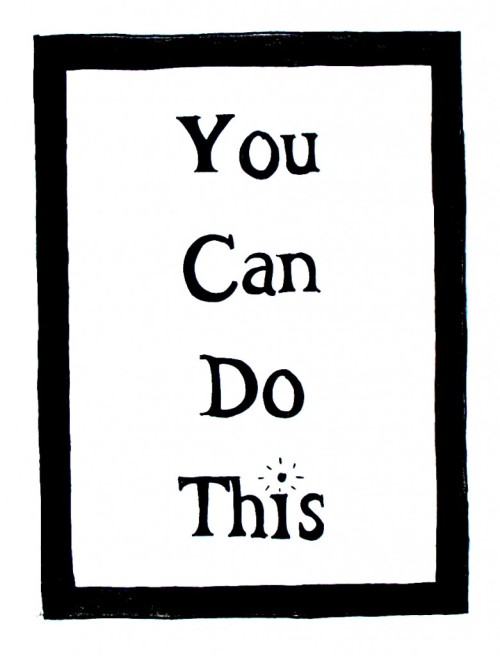 gaywrites:  You can! I promise.