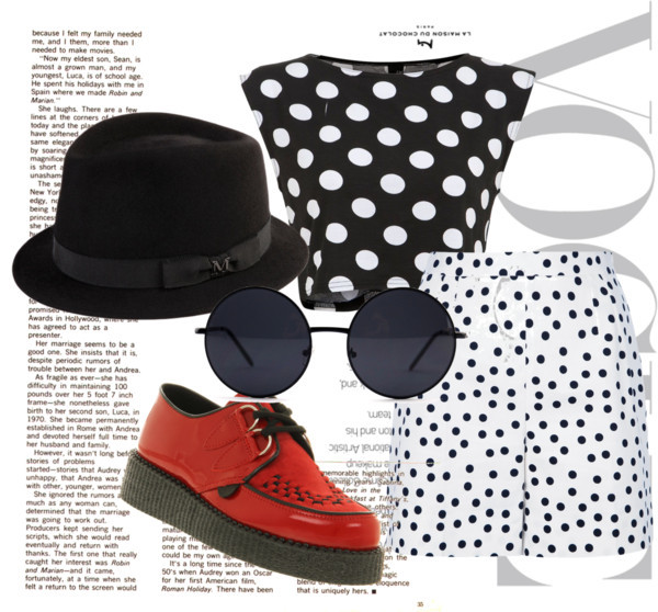 Polka Dot Fun  http://beatricemalveda.blogspot.com/2013/04/catching-up.html http://www.polyvore.com/polka_dot_fun/set?.embedder=6802112&.svc=copypaste&id=78579760