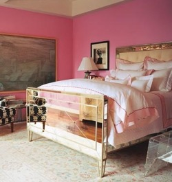 thedecorista:  the bed that im dreaming for…