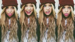 littlepeoplee:  Acacia Brinley Clark #1 | via Tumblr na We Heart It http://weheartit.com/entry/59048344/via/lexicriesrainbows