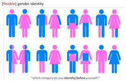 tordles:  thingsthatsuckass:  marcovicci:  ah yes. my gender is blue with pink leg   so this is killing me cause my mind immediately thought.  and this is why im not allowed to be part of actual serious discussions.  i DONT UNDERSTAND THIS AT ALL I KEEP IMAGINING