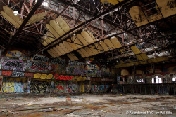 untappedcities:  Featured Foursquare List: Abandoned NYC http://bit.ly/13hBjxr