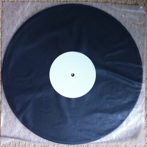 Moloch / Ensorcelor test press arrived! #ensorcelor #moloch #ensorceloch #molorcelor #doom #sludge #diy