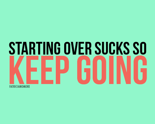 get-fit-4-life:  Keep going, you can do it!
