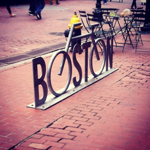 i-want-you-so-much-closer:  🚲 #boston #bike