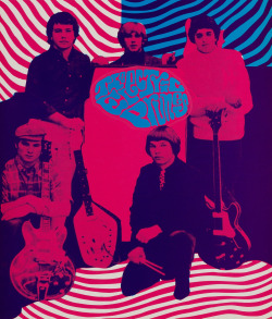 psychedelic-sixties:  Electric Prunes  Love these guys.