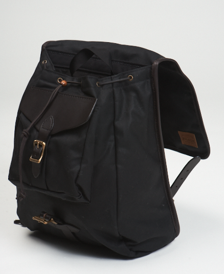 grantlegan:  Rad Filson adventure backpack. Getting one. ASAP.  covet.