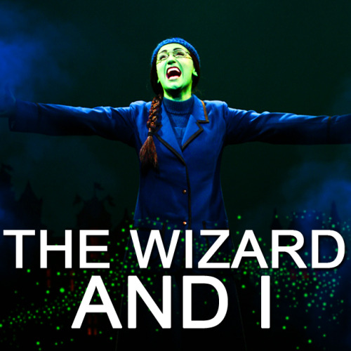 Am i the only one who sees Wicked as epic?