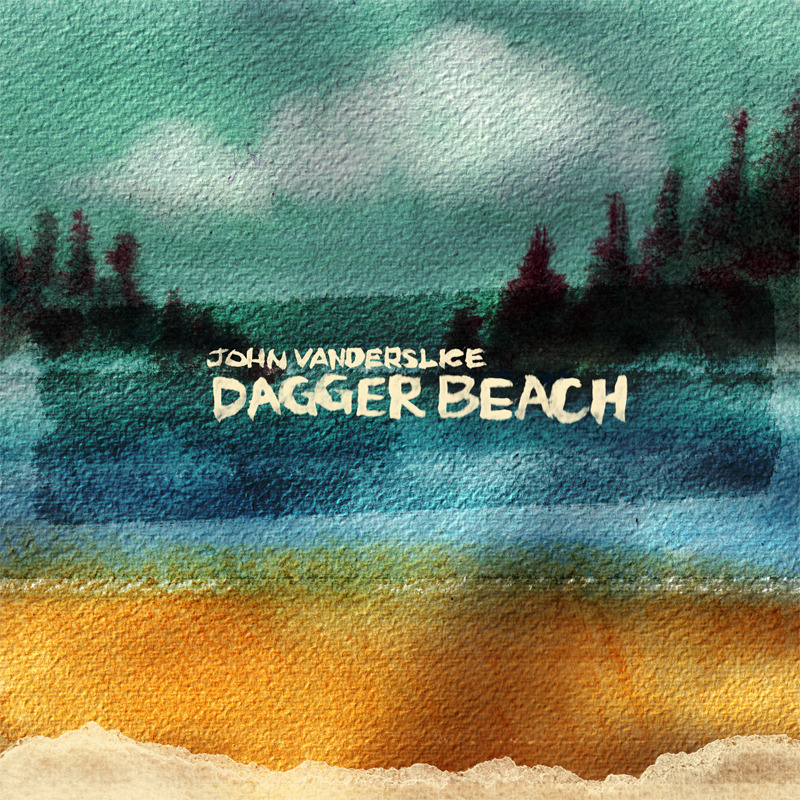 Things are much better now, the new album from John Vanderslice Dagger Beach is here.