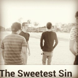 Hey everyone :) you should check out my band  www.facebook.com/tsweetestsin  www.reverberation.com/thesweetestsin #poppunk #music #thesweetestsin #bands #chrisarredondo #water #studio #schoolsucks #followers #dinosaur #followme