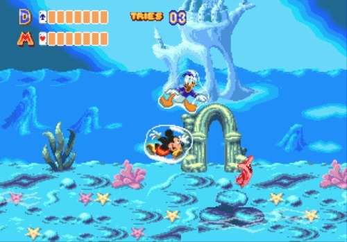 5 other retro Disney games that deserve remakes These would all be day-one downloads for me!