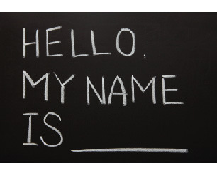 hellogiggles:  WHAT'S YOUR NAME? by Jessica Tholmer http://bit.ly/YaKU7E