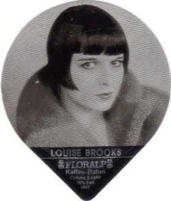 whataboutbobbed:  Louise Brooks, the cream of the crop of creamer tops!