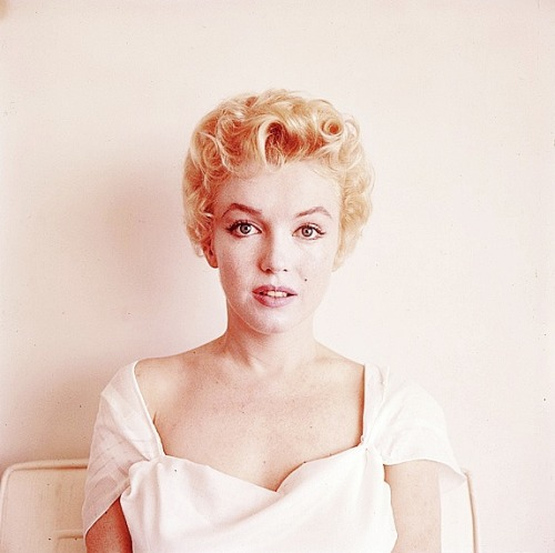 marilyn monroe i love you forever happy birthday my queen quote Birthday Girl Milton Greene 1956 The Prince and The Showgirl photoshoot photoset edited