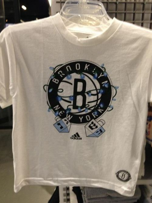 usatodaysports:  Happy Hanukkah, from the Brooklyn Nets.