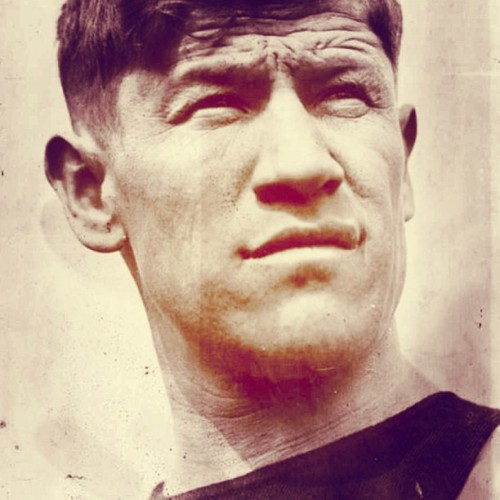 Jim Thorpe #NativePride #ThrowBackThursday