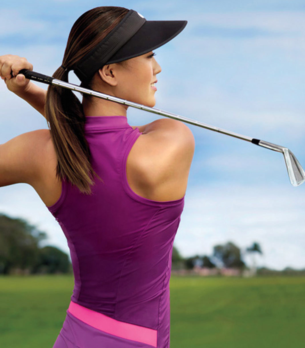 Golf michelle wie nude join. agree