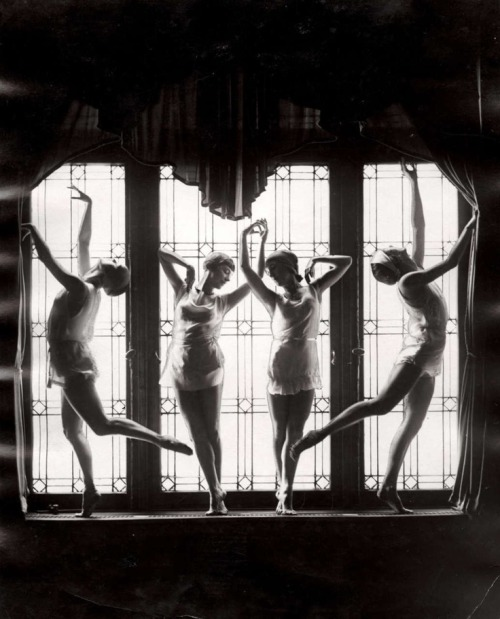 morningmood:  Let us dance, 1930