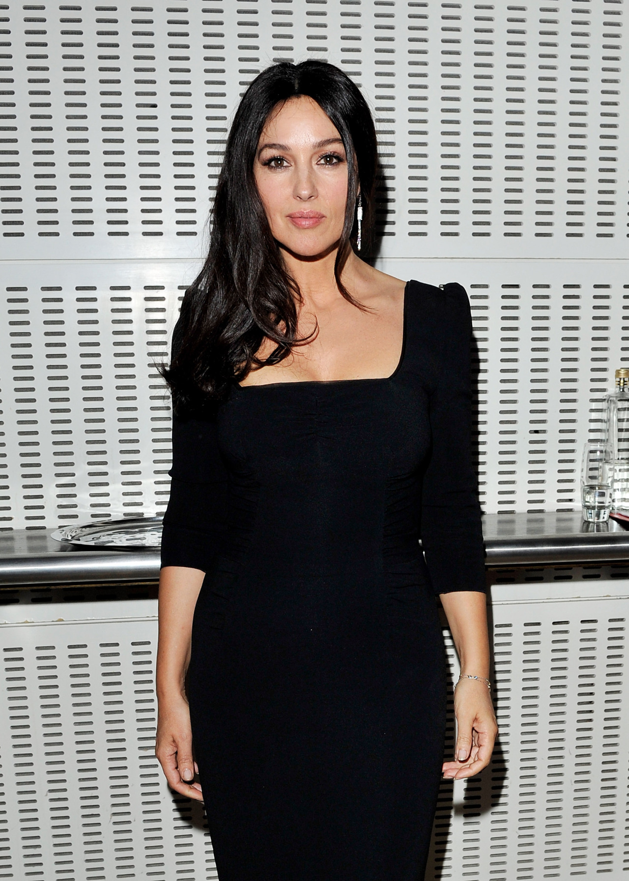bellucci-bella:  Monica Bellucci attends the 2012 GQ Men of the Year Awards in London, September 4th