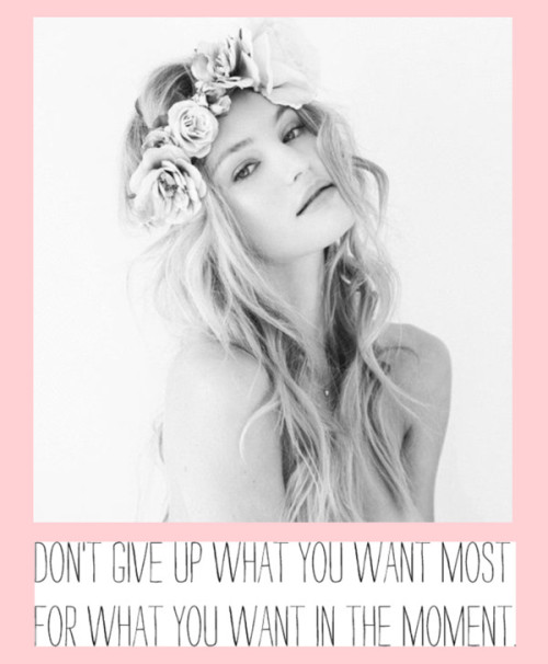 rosebeau:  Don't give up. by camillaheimdal on Polyvore