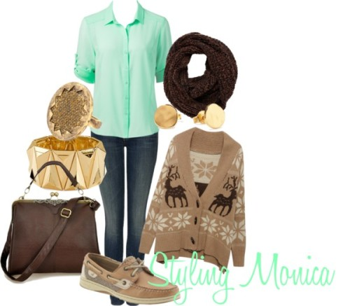 Untitled #640 by stylingmonica featuring slip on shoes