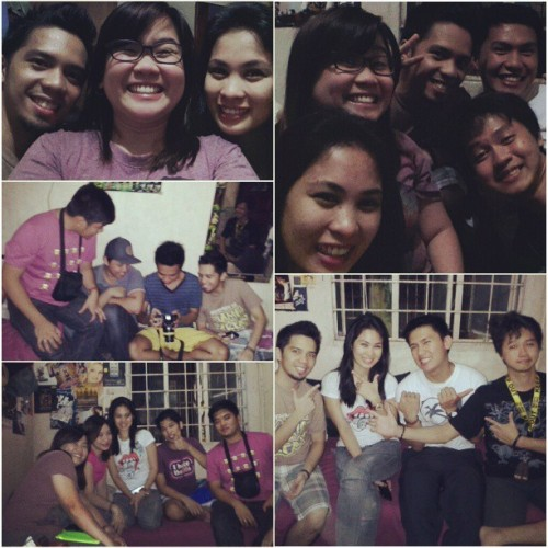 Highschool buddies! We will never get old…. :)))) #highschool  #liceans #happiness