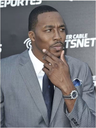 LA Lakers Dwight Howard has a torn labrum and is expected to miss the rest of the season. Click the pic for more.