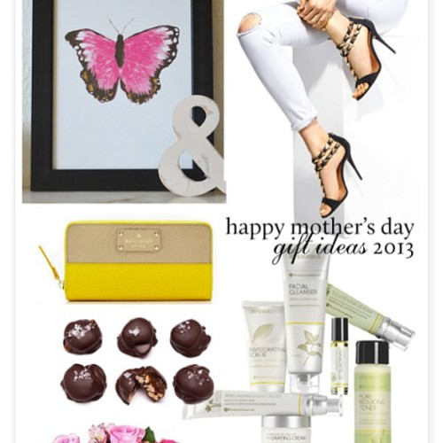 Gift ideas for your mama. Who loves their mama?!   http://define1lady.blogspot.com/2013/04/shop-mothers-day-gift-ideas-2013.html  #ILoveMyMama #HappyMothersDayGiftIdeas #GiftIdeasForMothersDay