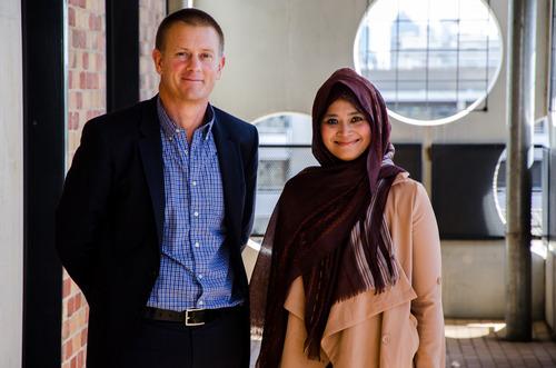Why I Chose To Undertake My Phd At Swinburne Knowing Swinburne University Melbourne Australia