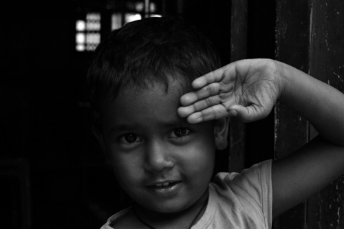 """BIG"" Salute  http://500px.com/photo/12335267"
